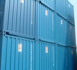 CONTAINER 40' GP