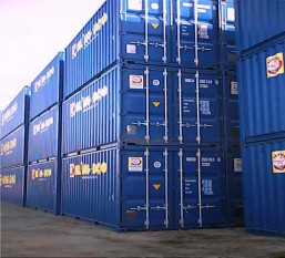 CONTAINER 20' GP