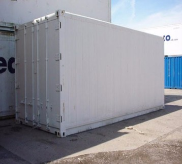 REFRIGERATION CONTAINER SERVICE