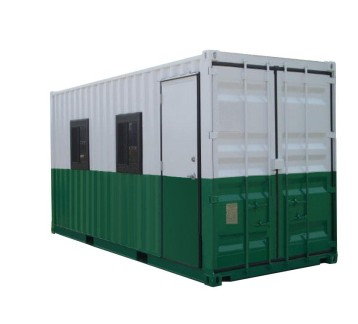 Container 20 VP