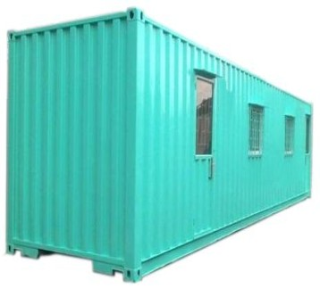 Container 40' VP
