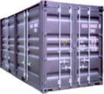 CONTAINER ĐẶT BIỆT
