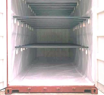 Dịch vụ lắp đặt container treo